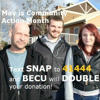Community Action Month Slide 2