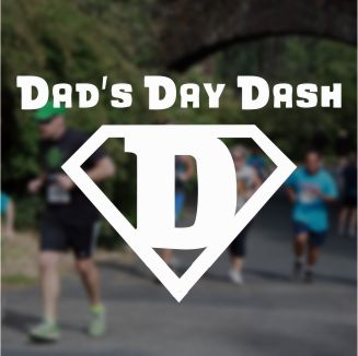 Dads Day Dash
